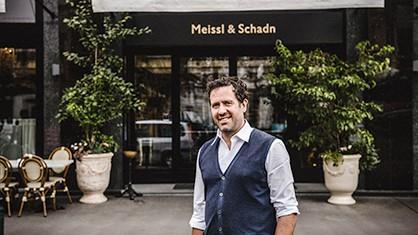 Florian Weitzer übernimmt das Carpe Diem von Red Bull Boss Didi Mateschitz.