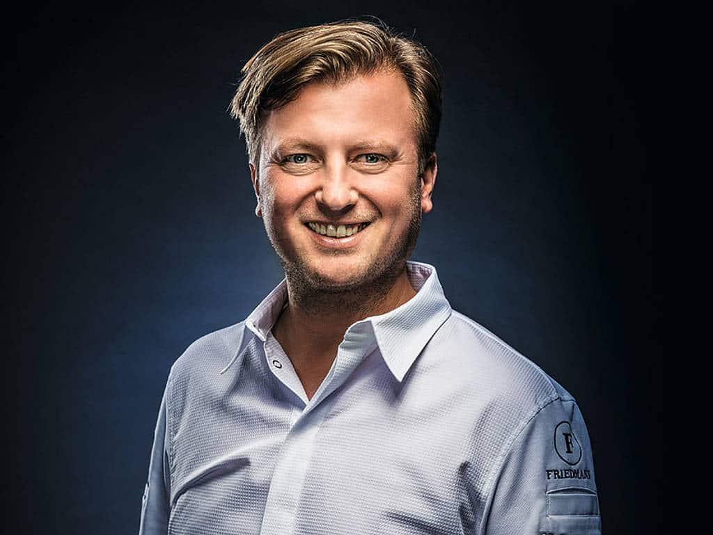 Kevin Fehling Europa