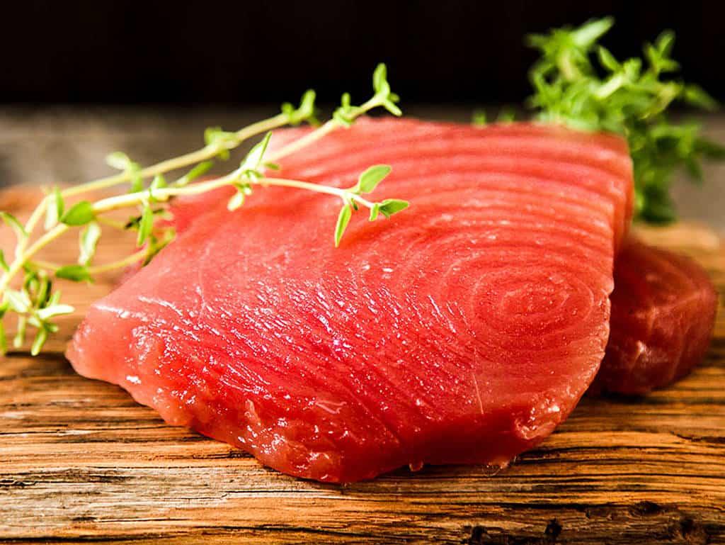 2,7 Millionen Euro für 278 Kilo Thunfisch