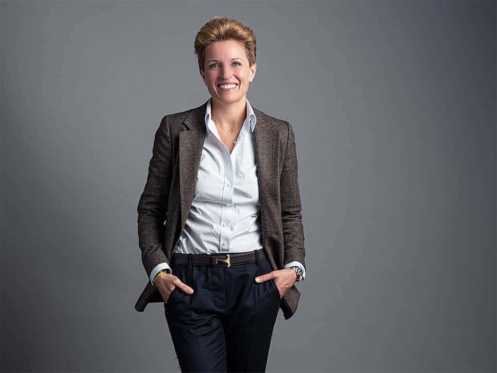 Birgit Reitbauer, Restaurant Steirereck