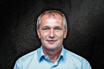 Ernst Stocker Wiesbauer