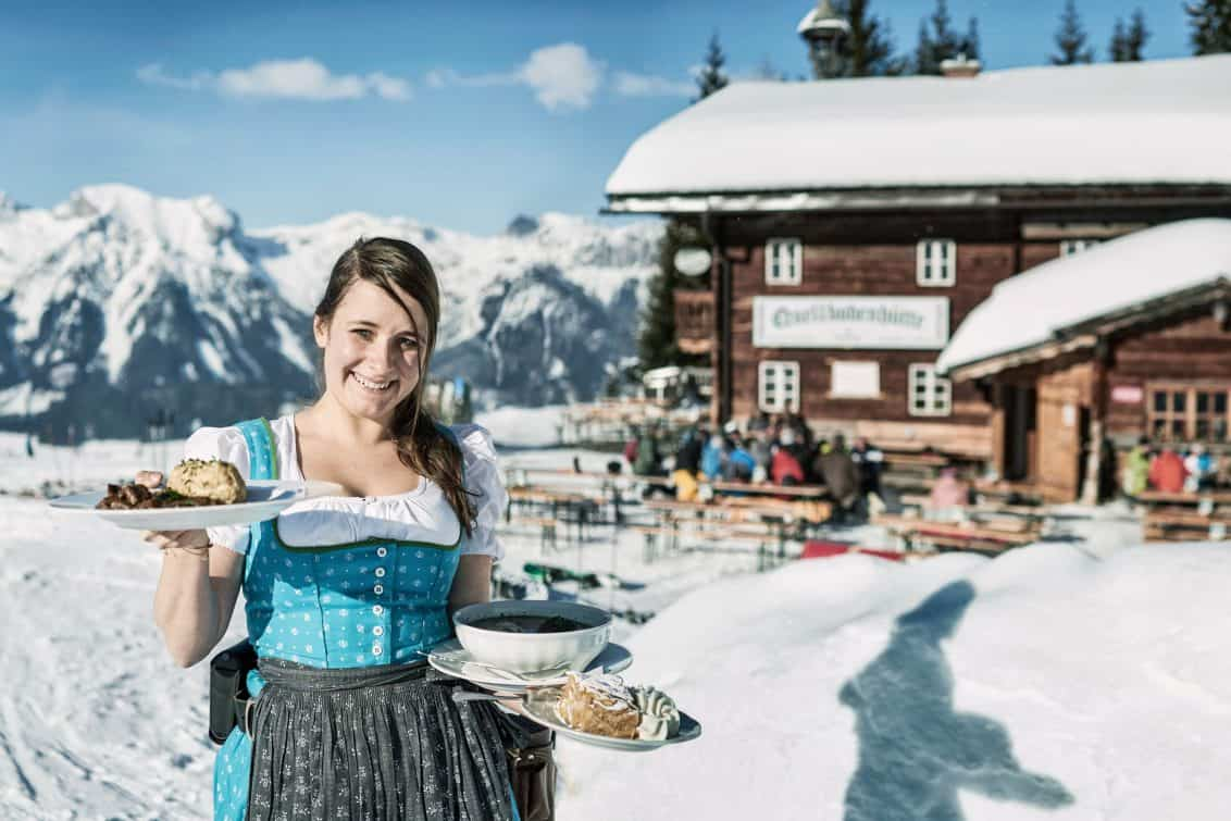 Region Schladming-Dachstein, Jobs