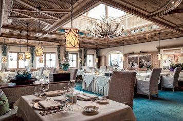 Schalber Hotel Restaurant