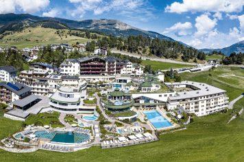 Hotel Schalber