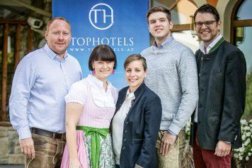 Tophotels Obertauern