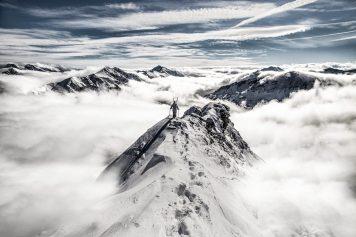Die Tophotels Obertauern befinden sich in einer einmaligen geografischen Lage 