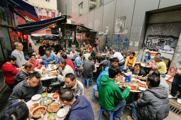 Hongkong Foodhunting