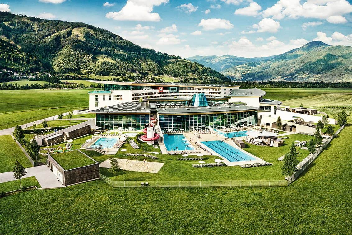 Tauern Spa Zell am See-Kaprun