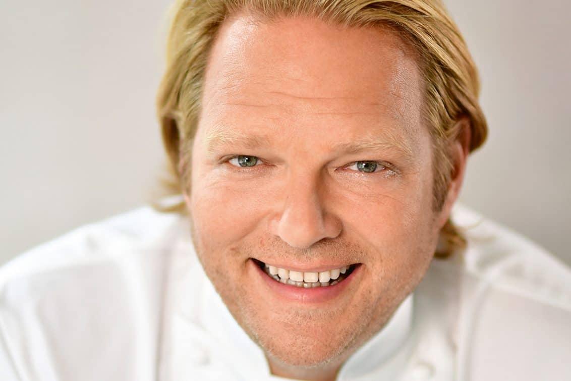 Björn Freitag, Goldener Anker