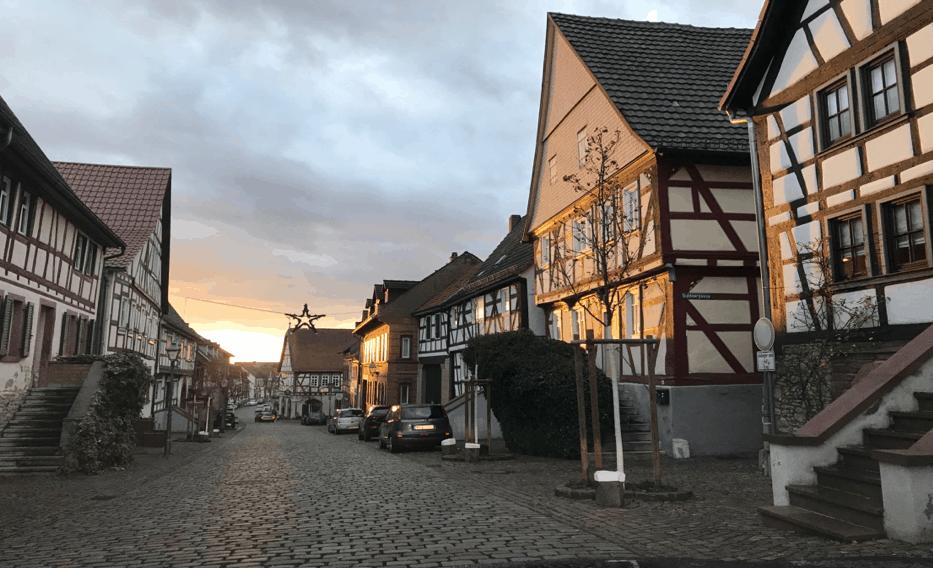 Restaurant Elias in Maintal/Hochstadt