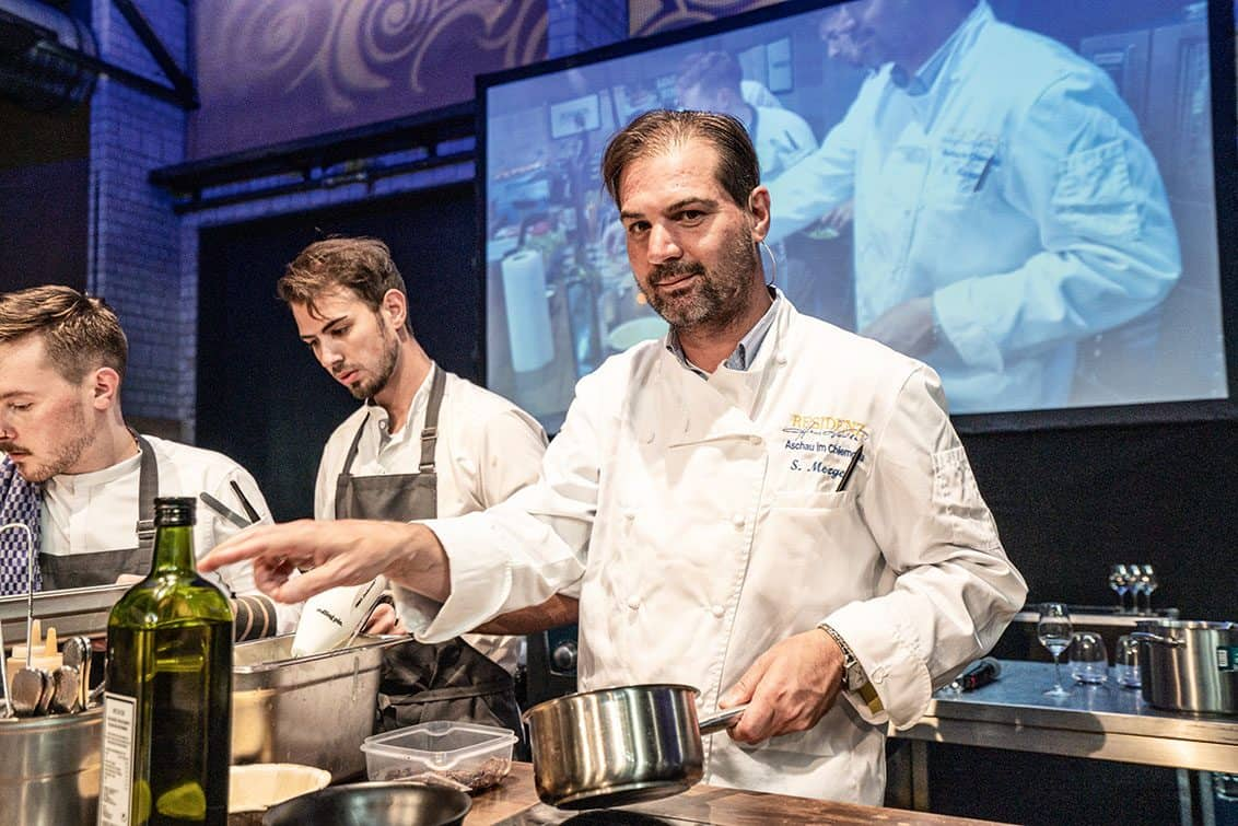 CHEFDAYS Germany 2019, Masterclass