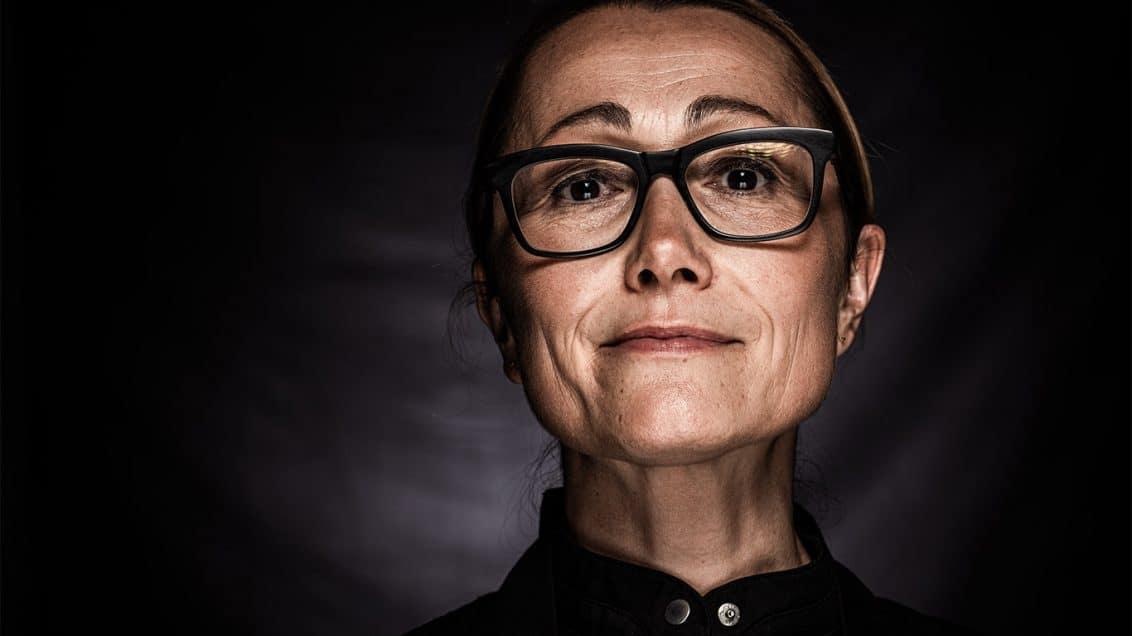 Tanja Grandits, Koch des Jahres 2019 von Gault Millau Schweiz