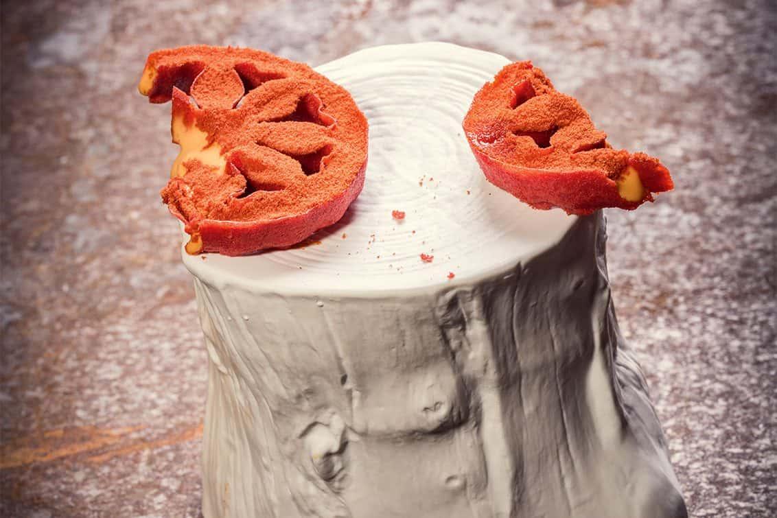 Trends, Gastronomie, Innovation, Eating Art