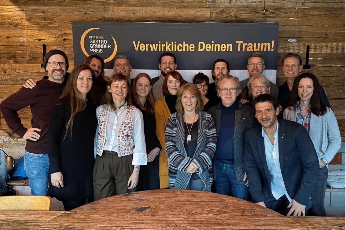 Leaders Club, Gastro-Gründerpreis