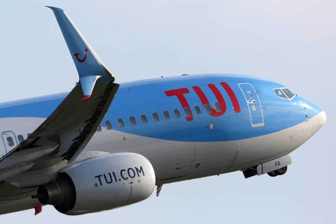TUI bekommt weitere Milliardenhilfen 0 1
