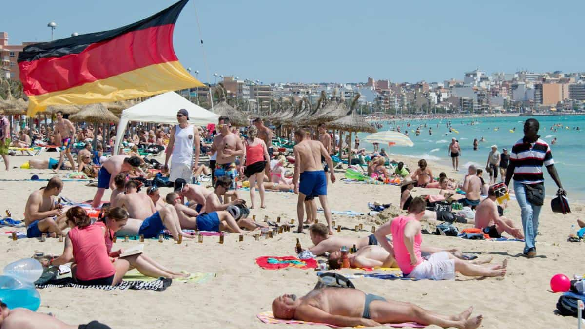 Urlaub-auf-Mallorca