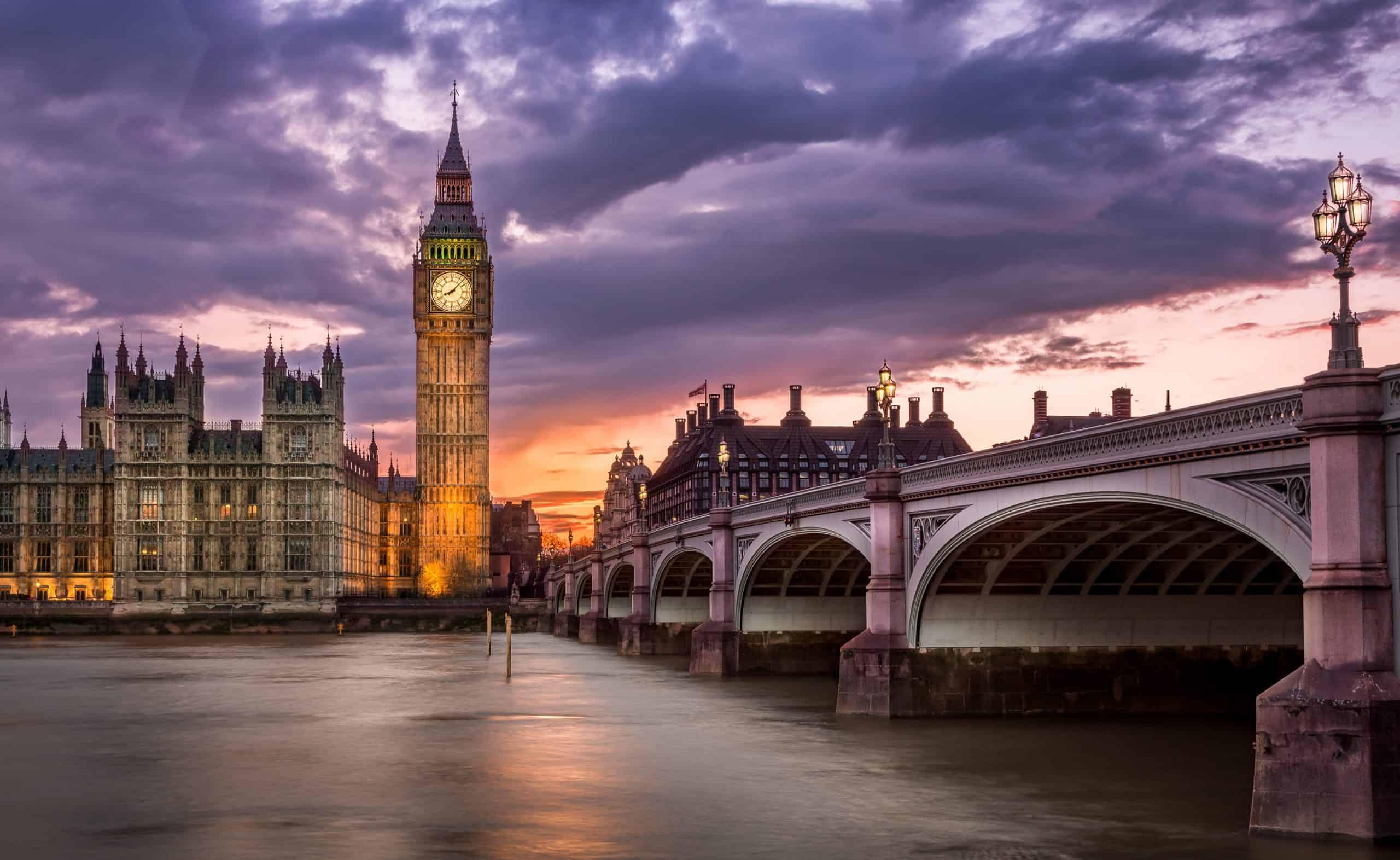 Großbritannien Konjunktur Mehrwertsteuer