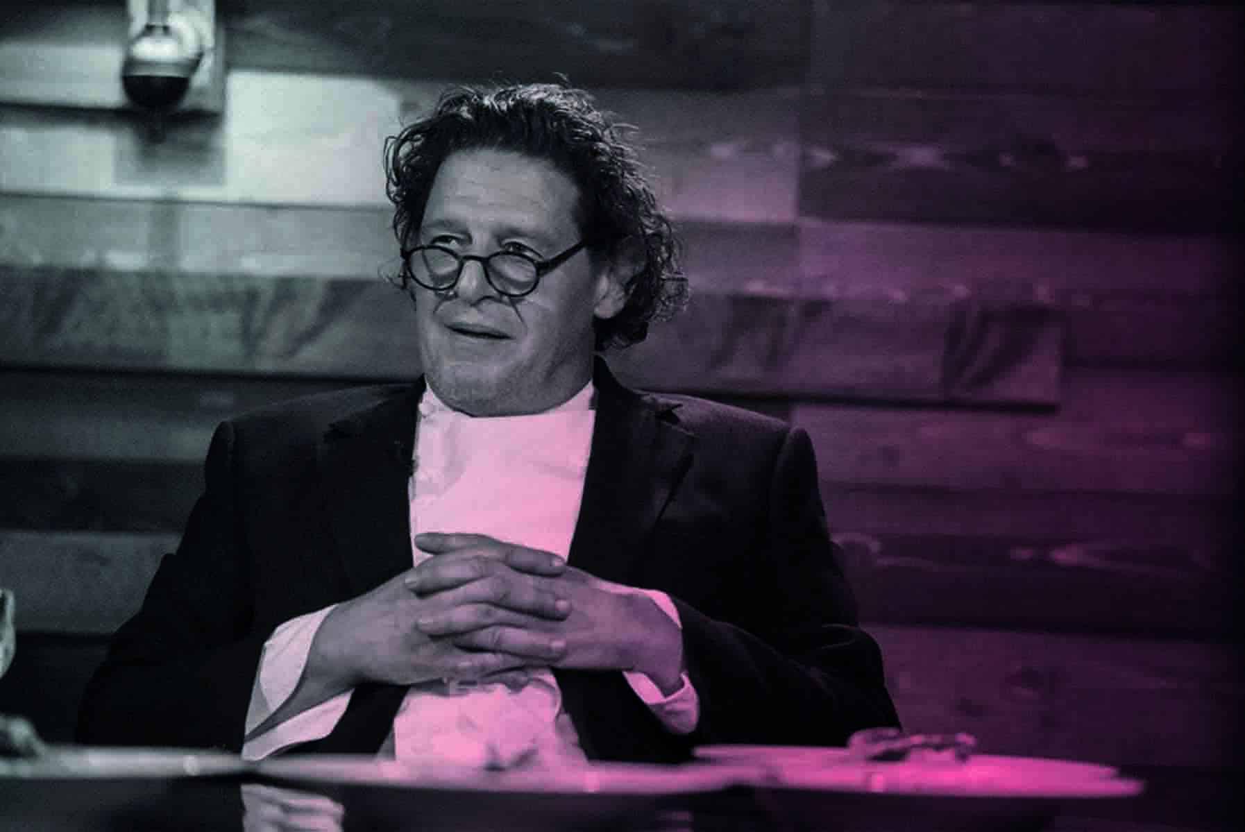 Marco Pierre